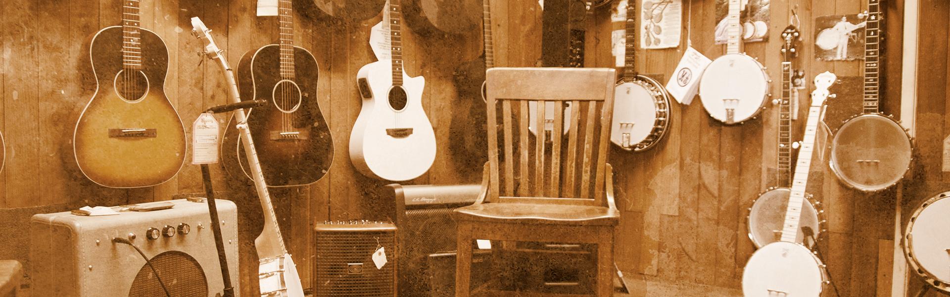 Private Lessons – McCabe's Guitar Shop